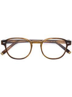 Vilda glasses Moscot