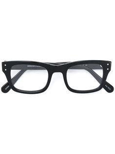 Nebb glasses Moscot