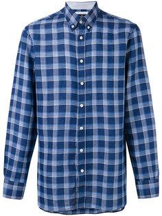 checked shirt  Hackett