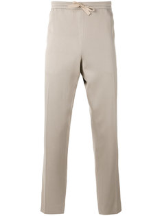 drawstring waist chinos Harmony Paris