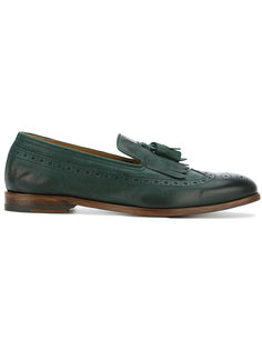 Scarpa Mughetto loafers Doucals