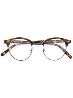 Aidim glasses Moscot
