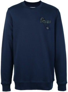 Rogue Pin sweatshirt  Matthew Miller