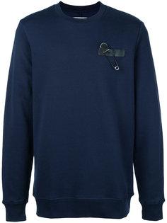 Rogue Pin sweatshirt  Matthew Miller