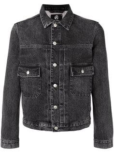 джинсовая куртка Ps By Paul Smith