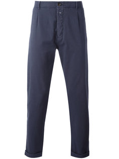 chino trousers  Closed