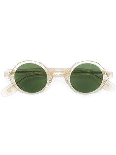 Zolman tinted glasses Moscot
