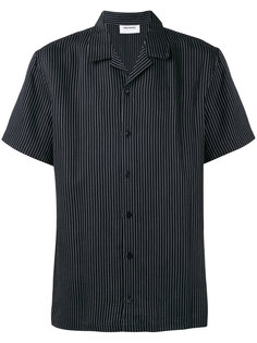 striped short sleeve shirt Harmony Paris
