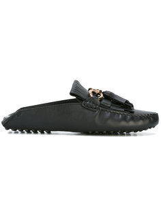 backless loafers Tods Tod`S