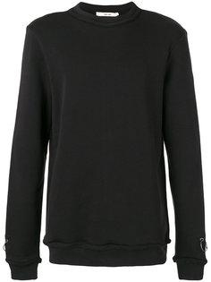 loop detail sweatshirt Damir Doma