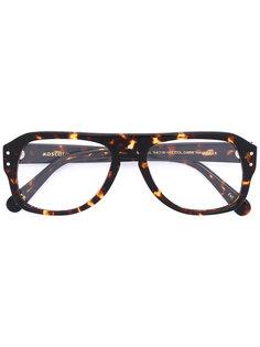 Sechel glasses Moscot