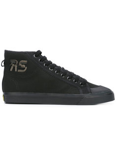 Spirit High sneakers Adidas By Raf Simons