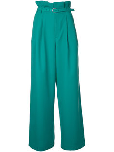 pleated wide trousers G.V.G.V.