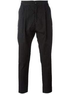 tapered classic fit trousers Hope