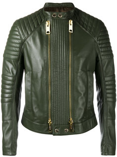 biker jacket Les Hommes