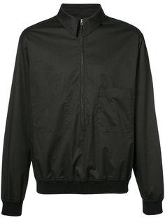 куртка-рубашка Lemaire