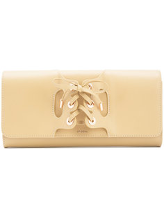 Le Corset wallet Perrin Paris