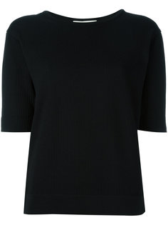 ribbed detail jumper  Stephan Schneider