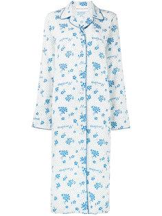 floral print robe Walk Of Shame