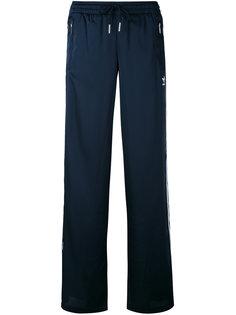 прямые брюки-джоггеры Adidas Originals