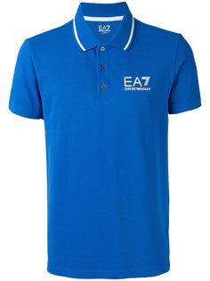 polo shirt Ea7 Emporio Armani