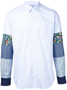 multiple prints shirt Junya Watanabe Comme Des Garçons Man