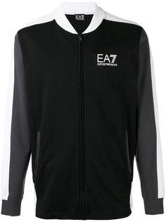 спортивная куртка Ea7 Emporio Armani