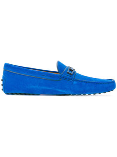 buckled loafers  Tods Tod`S