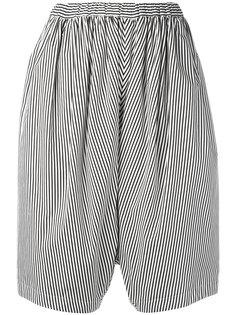 knee-length shorts  Comme Des Garçons Comme Des Garçons