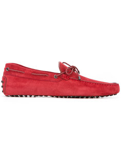 Laccetto loafers Tods Tod`S