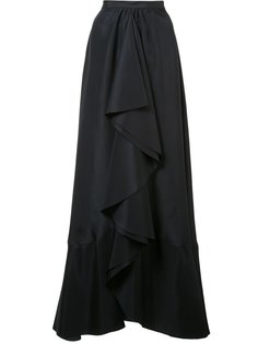 long draped skirt  Tome