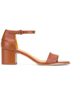 mid heel sandals Veronique Branquinho