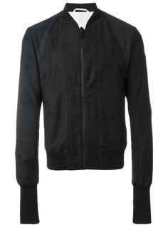 куртка-бомбер  Alexander McQueen