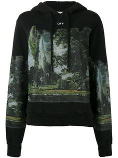 Countryside hoodie Off-White