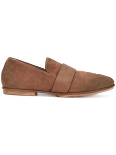 slip-on loafers Marsèll
