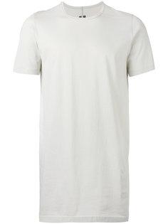 длинная футболка Rick Owens DRKSHDW