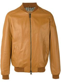 куртка-бомбер Etro