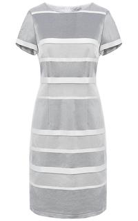 Платье в полоску Betty Barclay