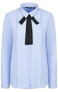 Блузка с бантом Tom Tailor