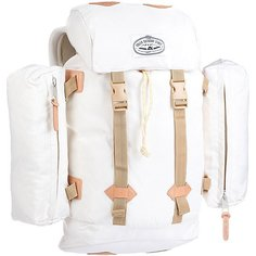 Рюкзак туристический Poler Classic Rucksack Off White