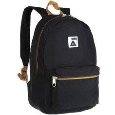 Рюкзак городской Poler Rambler Pack Black