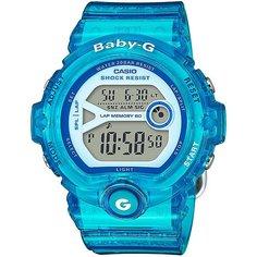 Кварцевые часы женские Casio G-Shock Baby-g 67686 Bg-6903-2b