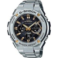 Кварцевые часы Casio G-Shock 67676 Gst-w110d-1a9