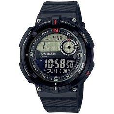 Электронные часы Casio Collection 67698 Sgw-600h-1b