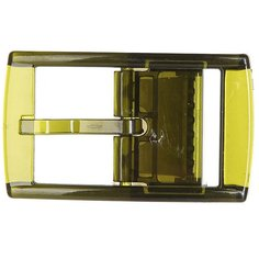 Пряжка C4 Classic Buckle Olive