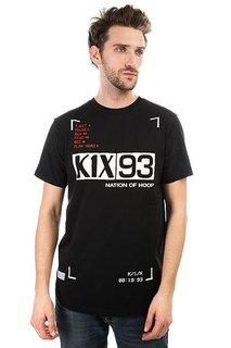 Футболка K1X Frame Tee Black