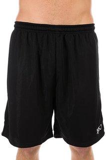 Шорты классические K1X Anti Gravity Shorts Black