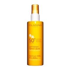 CLARINS Солнцезащитное молочко специально для детской кожи SPF 50+ 150 мл