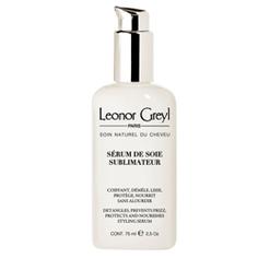 LEONOR GREYL Шелковая сыворотка для укладки волос Serum de Soie Sublimateur 75 мл