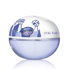 DKNY Soho Style Туалетная вода, спрей 50 мл